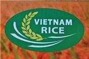 Công bố chính thức logo thương hiệu Gạo Việt Nam