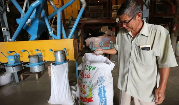 Campuchia gỡ thuế VAT cho xuất khẩu nông sản