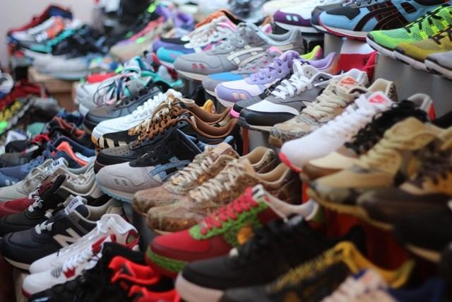 Indonesia đặt mục tiêu xuất khẩu sản phẩm giày dép đạt 6,5 tỉ USD năm 2019