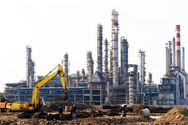 Trung Quốc tăng tốc đầu tư dầu khí vì lo ngại an ninh năng lượng