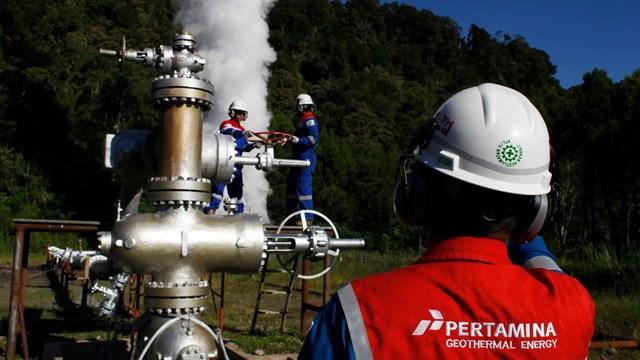 Các ông lớn ngành năng lượng Đông Nam Á mạnh mẽ theo đuổi năng lượng tái tạo