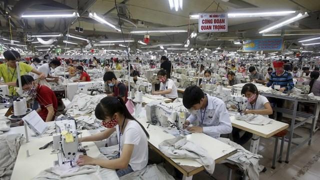Trung Quốc giảm thuế cho hàng dệt may, may mặc thành phẩm của Việt Nam