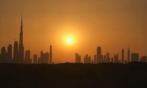 Tiết kiệm điện - Bài 1: Các giải pháp thông minh ở UAE