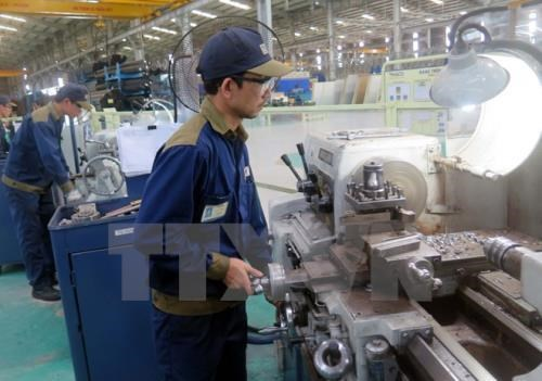 Cách mạng công nghiệp 4.0: Cơ hội và thách thức của Việt Nam
