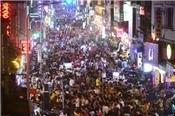 Việt Nam thúc đẩy nền kinh tế ban đêm như thế nào?