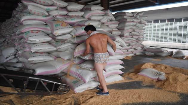 Lượng tiêu thụ hàng hóa của Trung Quốc bùng nổ ra sao trong 40 năm qua?