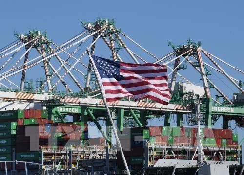 NABE: Kinh tế Mỹ dự kiến tăng trưởng 1,8% trong năm 2020