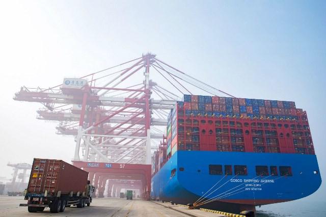 Trung Quốc và hành trình hướng tới nền kinh tế số 1 thế giới