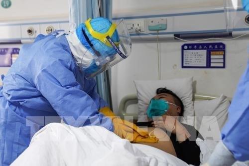 Cập nhật thông tin về virus Corona ngày 3/2 và công tác phòng, chống dịch của Bộ CT