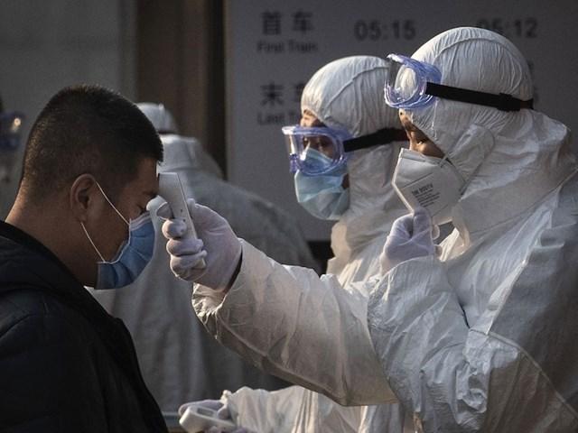 Cập nhật thông tin về virus Corona ngày 4/2 và công tác phòng, chống dịch của Bộ CT