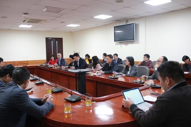 Cục XNK đánh giá tác động đối với sản xuất kinh doanh ảnh hưởng bởi nCoV