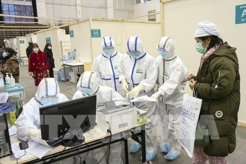 Dịch do virus Corona: Nguy cơ tác động đến thỏa thuận thương mại Mỹ-Trung