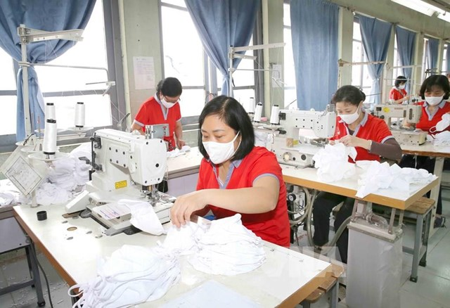 Bộ Công Thương hỗ trợ tìm kiếm thị trường xuất khẩu cho hơn 5.000 doanh nghiệp