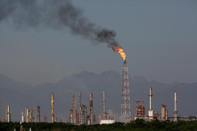 Vũ khí bí mật của Mexico trong cuộc chiến giá dầu