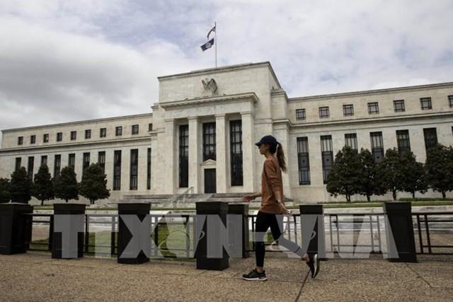 Fed quyết định giữ nguyên lãi suất