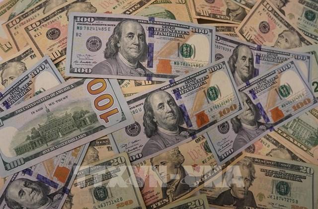 Sự thống trị của đồng USD sẽ yếu đi trong năm tới?