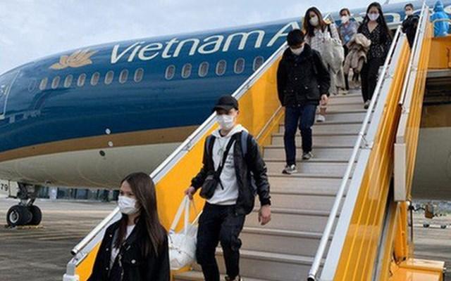 Nối lại một số đường bay châu Á trong tháng 7