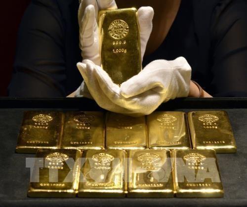 """Vàng đang có """"môi trường lý tưởng"""" để tăng giá?"""