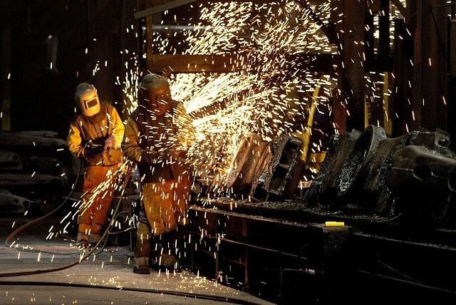 Hãng thép hàng đầu nước Mỹ: Giai đoạn tồi tệ nhất của năm 2020 đã qua