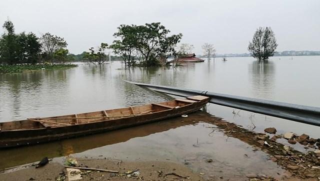 Lũ lụt tác động thế nào đến kinh tế Trung Quốc