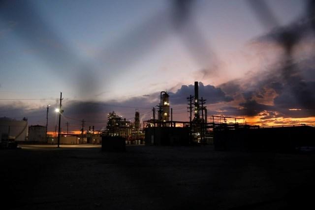 3 lý do giá dầu không thể tăng thêm