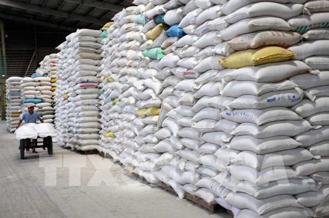 Quy định chứng nhận chủng loại gạo thơm xuất khẩu sang EU
