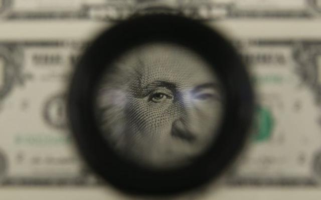"""Cú bật mới của đồng USD và lựa chọn """"vịnh tránh bão"""""""
