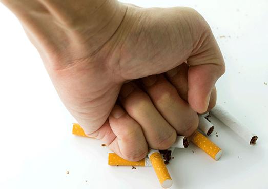 Ảnh hưởng của việc hút thuốc lá đối với trẻ em