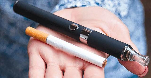 Cần cảnh giác với thuốc lá điện tử