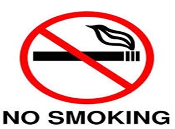 Những Quy định chung về cấm hút thuốc lá nơi công cộng