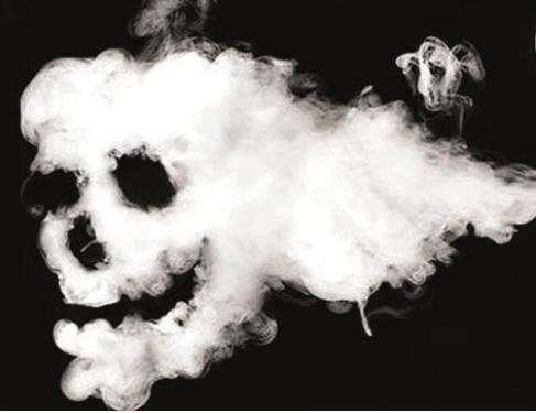 Hút thuốc lá có liên quan tới nhiều căn bệnh ung thư