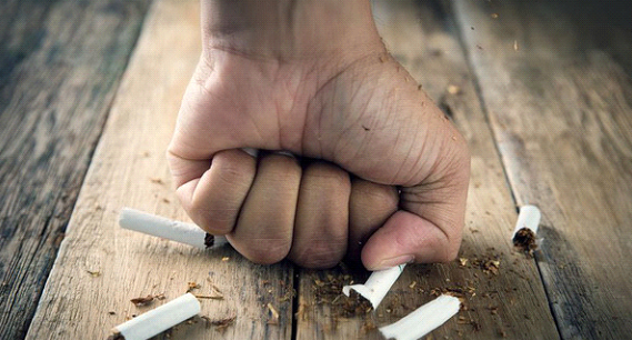 13 cách tốt nhất giúp bạn bỏ thuốc lá thành công