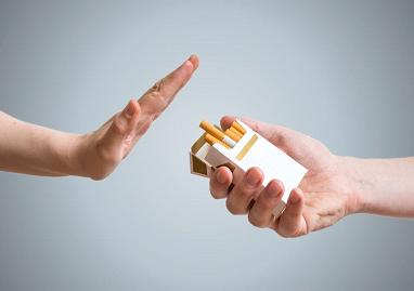 Muốn bỏ thuốc lá bạn cần có nghị lực, trách nhiệm và một số công cụ hỗ trợ