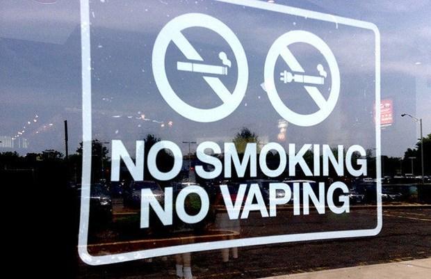 Nước Mỹ với những biện pháp quyết liệt chống tác hại của thuốc lá