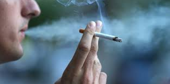 Thuốc lá là thủ phạm làm tăng bệnh trầm cảm