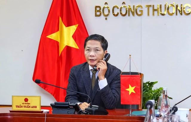 Bộ Công Thương: Hoa Kỳ không áp thuế đối với hàng xuất khẩu của Việt Nam