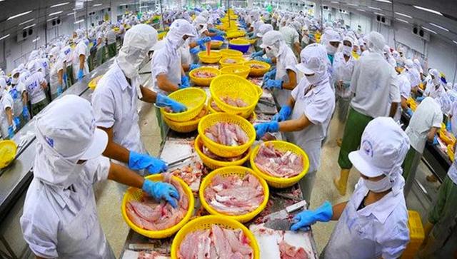 UKVFTA có hiệu lực, thương mại Việt – Anh tăng trưởng ngoạn mục