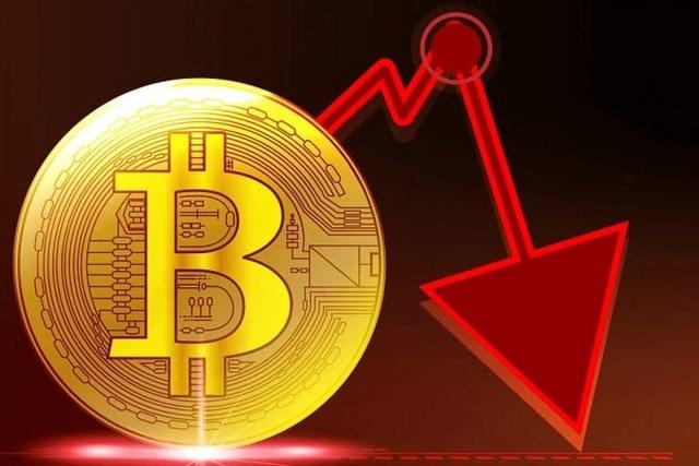"""Giá Bitcoin biến động khó lường, sẽ sớm có """"một mùa đông tiền số""""?"""