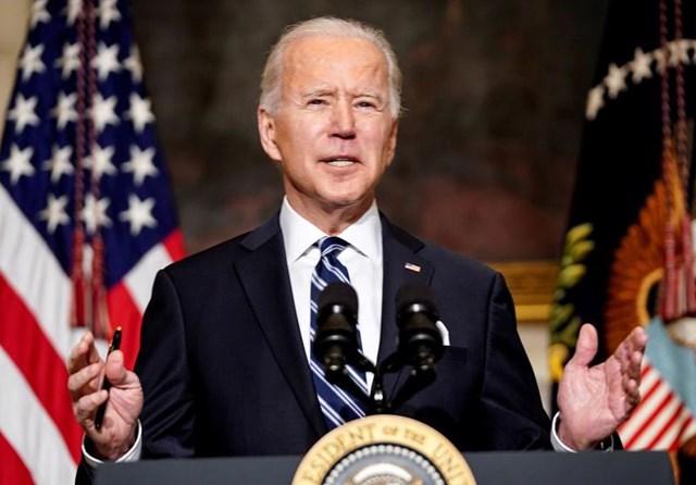 """Kế hoạch ngân sách 6 nghìn tỷ USD của ông Biden: """"Tiền đang rẻ, cứ tiêu đi!"""""""