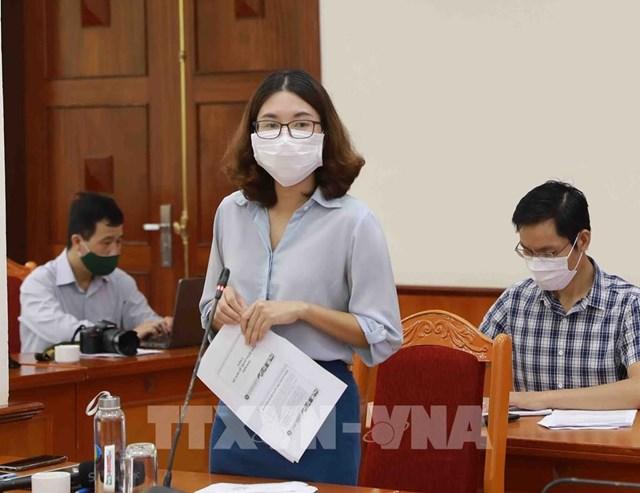 Trung Quốc đồng ý xem xét mở cửa cho sản phẩm khoai lang Việt Nam