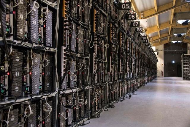 Miami 'trải thảm' đón thợ đào Bitcoin Trung Quốc