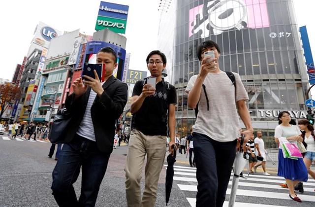Việt Nam nằm trong top 10 thị trường smartphone lớn nhất thế giới
