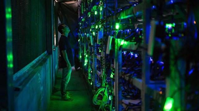 Đào Bitcoin bây giờ dễ hơn, lãi nhiều hơn