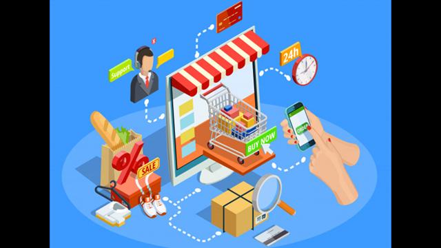 Doanh thu thương mại điện tử Việt Nam tăng trưởng 18%