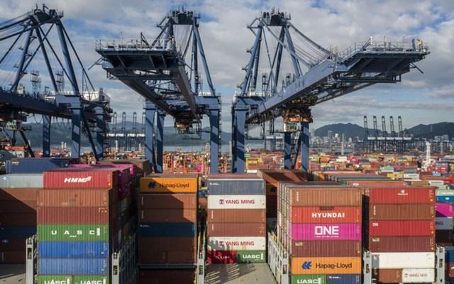 Chuỗi cung ứng toàn cầu đối mặt với thảm hoạ mới:Cảng lớn nhất nhì Trung Quốc bất ngờ dừng hoạt động