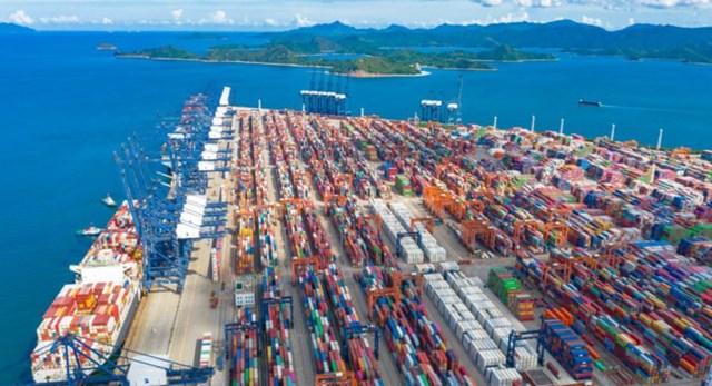 Ngành thủy sản Trung Quốc tiếp tục kêu cứu vì giá cước vận tải