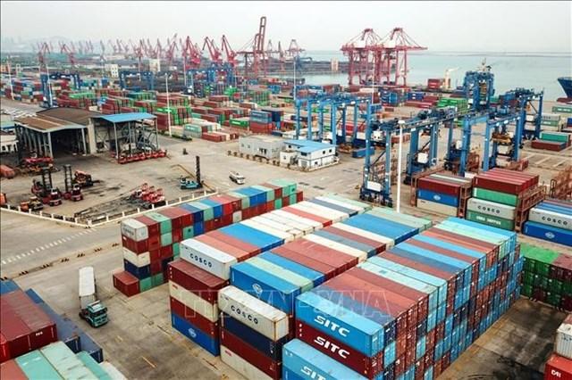Lý do khiến thị trường tiêu dùng Trung Quốc tăng trưởng chậm lại