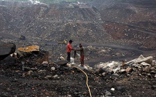 Ấn Độ ngày càng thiếu than, tồn kho xuống 'cực kỳ thấp'