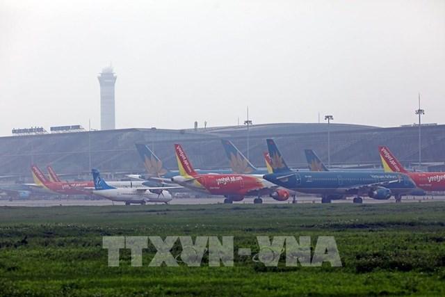 Từ ngày 10/10, các hãng hàng không sẽ mở lại những đường bay nào?
