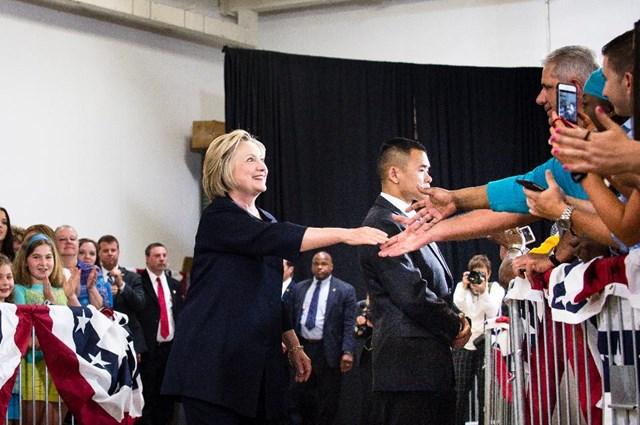 Nếu đắc cử, bà Hillary Clinton sẽ thay đổi TPP như thế nào